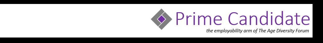 Prime Candidate Logo